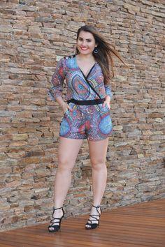 Lojas Vinco - Macaquinho