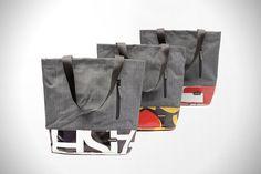 Rareform Billboard Bags