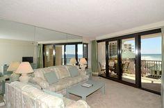 Beachside Two 4257 - 5th floor-Efficiency-Sleeps 4 | 1-800-553-0188 #beachfront #rental #sandestin #myvacationhaven