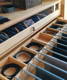 Luxury Walk In Closet Design Ideas for the Sophisticated Home