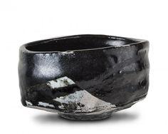 RYOJI KOIE (JAPANESE, BORN 1938) Tea Bowl 1998 : Lot 196