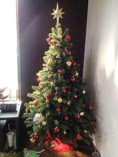 クリスマスツリー 飾り付け - Google 検索