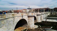 Puente de Toledo.