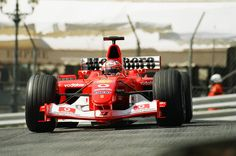 NIKON LE MAG - Jean-Marc Folleté, la mémoire de la F1 à Monaco