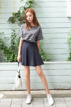Howel Blouse | Korean Fashion