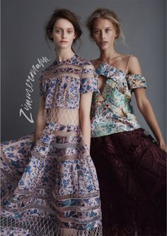 Learn all about Zimmermann and the 19+ other Australian designers you need to know.