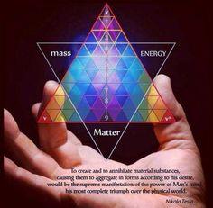 TESLA 369 MASS ENERGY MATTER https://www.facebook.com/pages/Nikola-Tesla-Society/1436046126645507