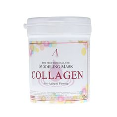 700ml Modeling Mask Powder Pack Collagen for Anti aging and Firming *** See this great product. (Note:Amazon affiliate link)