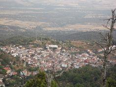 El Real de San Vicente (Toledo) - Entorno paisajístico