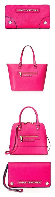 Luxury Designer Bags-Juicy Couture⭐️