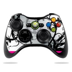Video Games & Consoles Special Section Cod Ghost 3 Xbox One S Sticker Console Decal Xbox One Controller Vinyl Skin 50% OFF Video Game Accessories