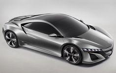 Acura-NSX-Concept