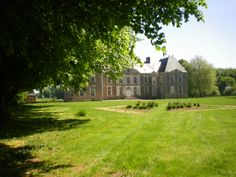 chateau de Bosmelet 76 Louis XIII