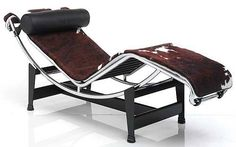 CHAISE LOUNGE –  LC4 1929