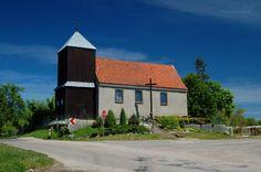 Kościół w Tuławkach http://www.kochamywarmie.pl/2017/06/jesionowo-tulawki-nowe-wloki-i-warmia.html
