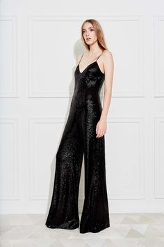 Rachel Zoe Resort 2018 Fashion Show