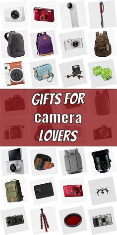 Curled Ponytail, Gifts For Photographers, Cool Gifts, Searching, Curls, Lovers, Gift Ideas, Reading, Pictures
