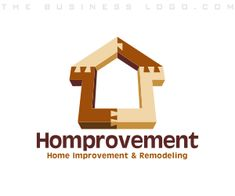 Home Improvement Company Logos - info on affording house repairs - topgovernmentgrants.com