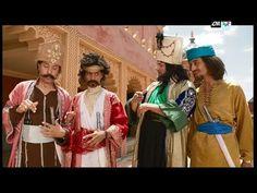 Fraja tv: Al Khawassir ep 20   El Khawasser episode 20   الخواسر حلقة 20