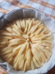 Apple Desserts, Apple Recipes, Sweet Recipes, Cake Recipes, Tortitas Light, Confort Food, Mexican Dessert Recipes, Nutella Cake, Torte Cake
