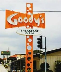 Goody S Restaurant