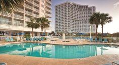 Resort Wyndham SeaWatch Plantation, Myrtle Beach, SC - Booking.com