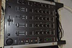 Consolle DJ Gemini CDJ 210  PS828EFX