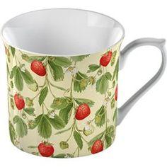 shabby chic strawberries - Google Search