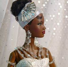 Mbili Barbie Doll is a Singer (age 30 Something) who lives in New York City. Description from pinterest.com. I searched for this on bing.com/images