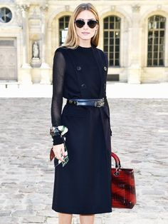8 Pieces to Buy If You Love Olivia Palermo's Style