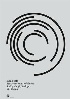 Sumo Photographers, book cover design by Studio Mega from Copenhagen Circle Graphic Design, Logo Design, Web Design, Typography Design, Brochure Design, Geometric Designs, Geometric Art, Arquitectura Logo, Band Poster