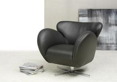 MACHALKE Supersonic Eames, Armchair, Lounge, Living Room, Furniture, Home Decor, Lounge Chairs, Leather Furniture, Sofa Chair