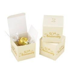 personalized 50th wedding anniversary party decorations favors