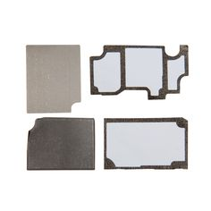 [$1.15] iPartsBuy for iPhone 6s Anti Static Motherboard Heat Dissipation Sticker
