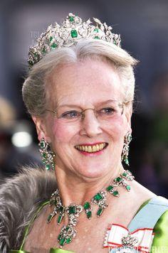 Royal Crown Jewels, Royal Crowns, Royal Tiaras, Royal Jewelry, Tiaras And Crowns, Princess Marie Of Denmark, Princess Charlotte, Princess Mary, Queens Tiaras