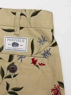 dstore:    Penfield Gill Short Floral