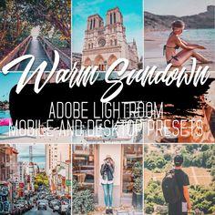 165 Best #lightroom presets images in 2019 | Lightroom