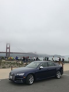 Driving The Audi Q Thanks To Audi On Demand Audi On Demand - Audi service san francisco