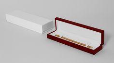 Kona Wood - WEB991FBUR - Burgundy Wood - Bracelet