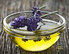 Lavendel gegen Schlaflosigkeit