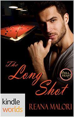 Hell Yeah!: The Long Shot (Kindle Worlds Novella) by Rean... https://www.amazon.com/dp/B0752171Q1/ref=cm_sw_r_pi_dp_x_5LwNzbDMTHYH1