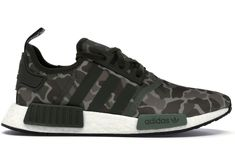 adidas NMD XR1 PK *Adventure* (Grey Two Grey Two Grey