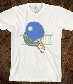 Idakoos Hashtag Platform Tennis Bold Text Tank Top
