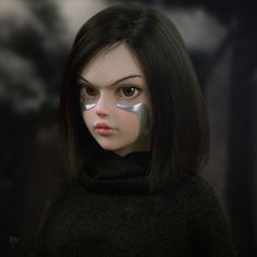 Top 5 3D Cartoon Art by Xie Wei Xie Wei is a 3d artist. In this post you will see Top 5 3D Cartoon A
