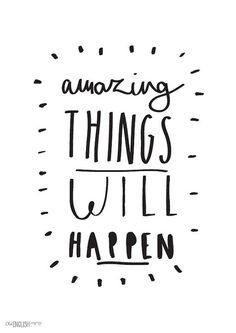 ... #Viernes ...  Llega el fin de semana y es momento de aprovechar para lucir toda tu #felicidad en todo su esplendor.   Estate atenta, cosas increíbles puedes suceder.  Feliz viernes  Equipo Grett & Hipp