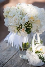 Fredericksburg Wedding from Maggie Gillespie Designs + Jennifer Lindberg Weddings | Style Me Pretty