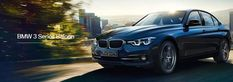 Official Website of BMW South Africa. Information relating to the BMW model range, product information and services available for your luxury car. Bmw 3 Series Sedan, Bmw 320d, 2017 Bmw, Bmw Models, Cars Uk, Car Photos, Car Ins, Sport Cars, Used Cars