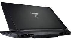 Asus G750JY-T4036D – laptop de top pentru gaming