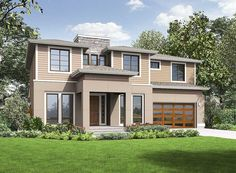 Giant Master Suite - 23611JD | 2nd Floor Master Suite, Bonus Room, Butler Walk-in Pantry, CAD Available, Den-Office-Library-Study, Northwest, PDF | Architectural Designs