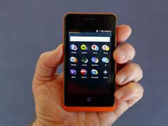The Spanish company's new Firefox OS phone will include a 'high-performance processor' and will be able to run Google's Android operating system, too. Read this article by Stephen Shankland on CNET News. via @CNET